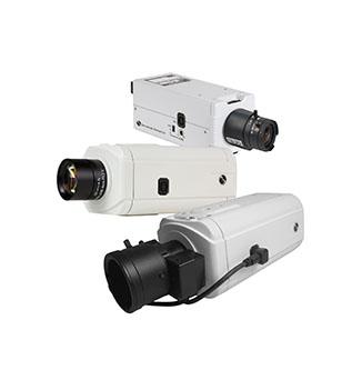 Discover Box Cameras