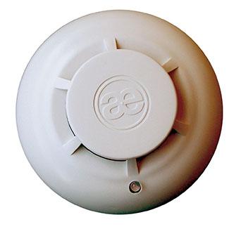 Détecteur  thermo vélocimétrique AE/SA-T