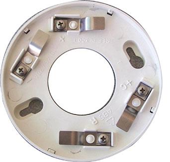 Socle pour détecteur AE/SA-ZB2