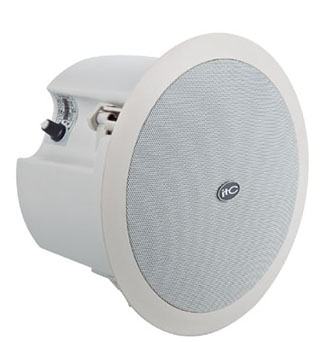 60W CEILING SUBWOOFER T-208S