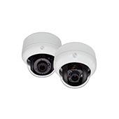 Illustra 200 IP Mini-Domes Indoor/Outdoor