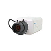 llustra 400 IP Box Camera