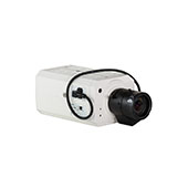 Illustra 600 IP HD Box Camera