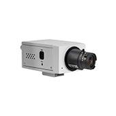IP Standard Resolution Box Camera