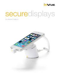 Secure Displays