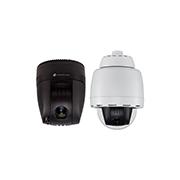 IP PTZ Dome Cameras