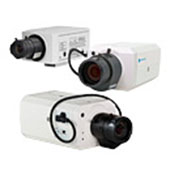 IP Mini-Dome Cameras